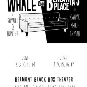The Whale and Beneatha's Place